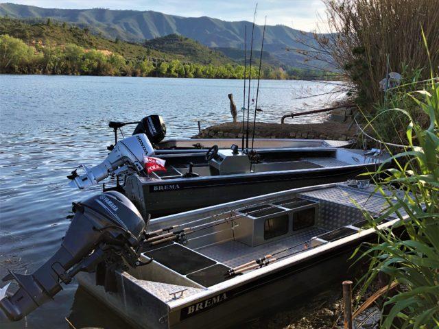 Lodzie - Sumy Rio Ebro